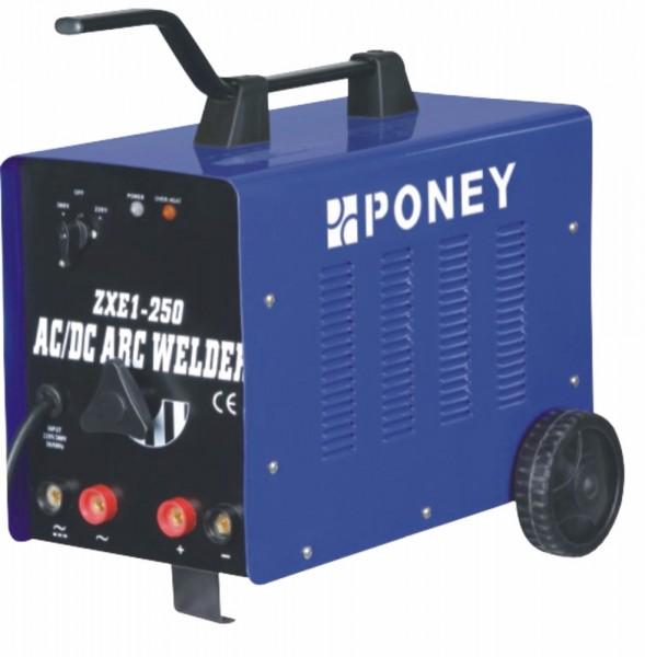 Máy hàn ZXE1- 400 AC&DC ARC welder