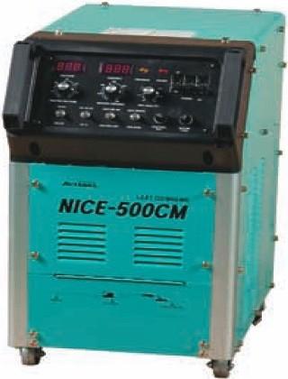 Máy hàn bu lông CD Stud Welder Nice-1000S