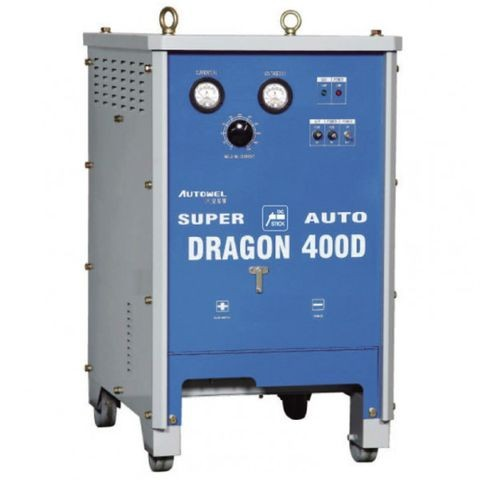 Máy hàn Co2/ MAG super Auto 500 Dragon