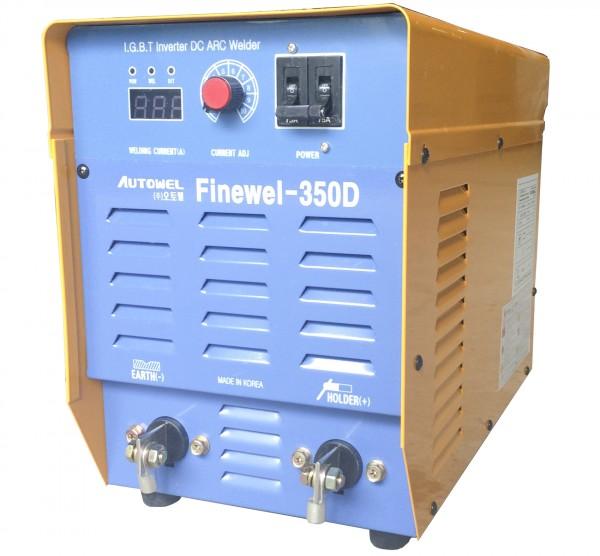 Máy hàn hồ quang DC ARC welder Finewel-350D